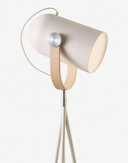360 S Carronade low floor lamp