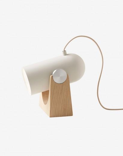 260 Carronade table/wall lamp